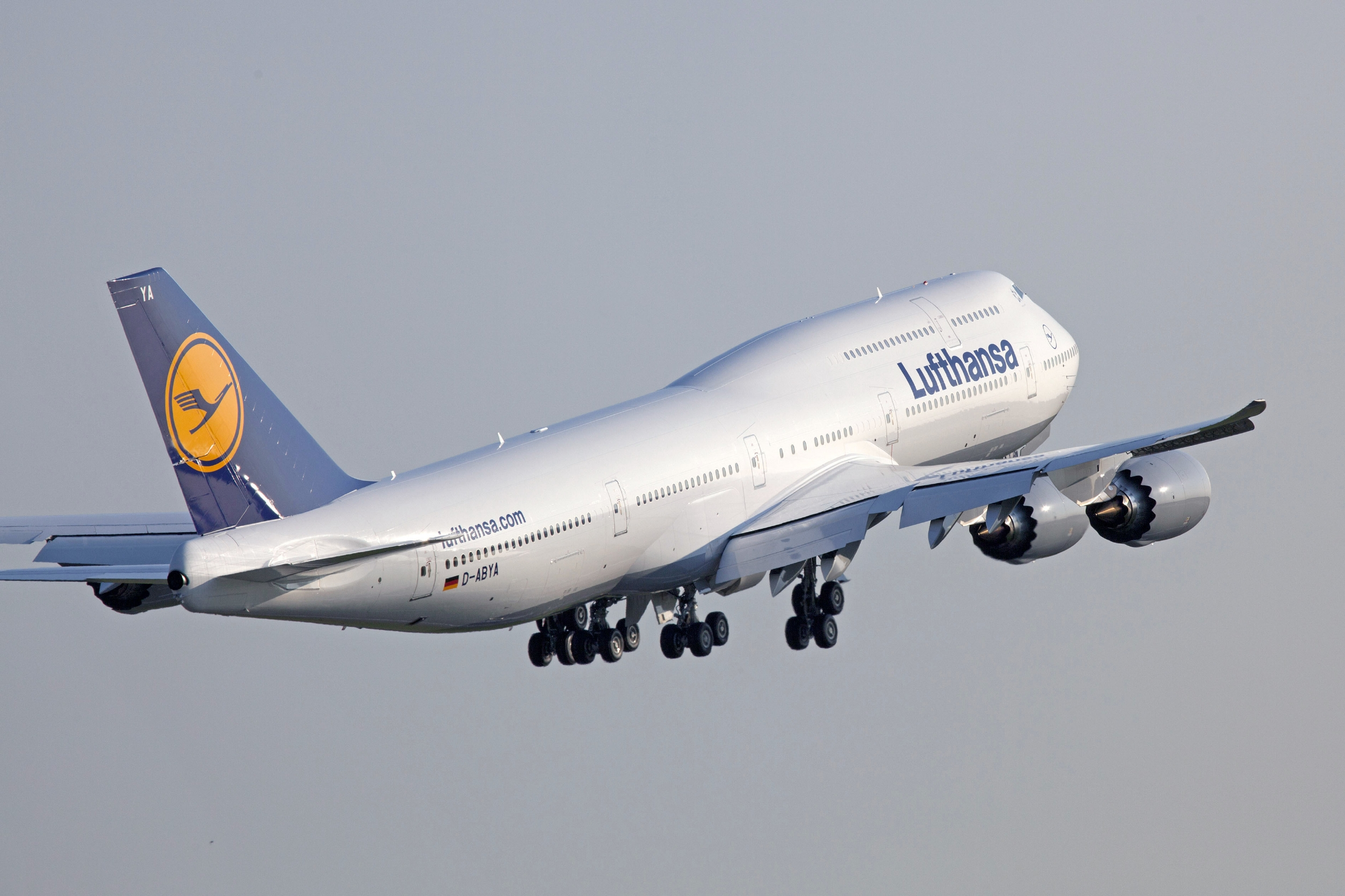 Boeing's new 747-8 Intercontinental: Same same, but different | CNN Travel