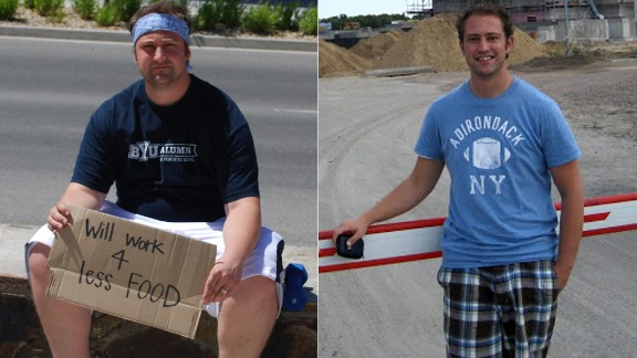 Jordan Teuscher convinced his whole family to join the HealthyWage challenge. They lost a combined 255 pounds and won $10,000.