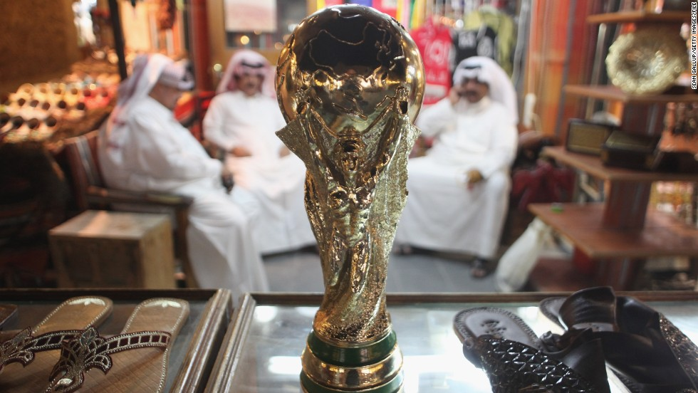 Few people outside of the Middle East had even heard of Qatar before the announcement by FIFA in 2010 that the Emirate would host the 2022 World Cup finals. But the award has brought with it greater exposure.