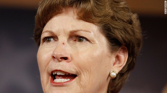 how jeanne shaheen became a senator About jeanne the first woman in us history to be elected both a governor and a united states senator, jeanne shaheen has been senator shaheen has become a.