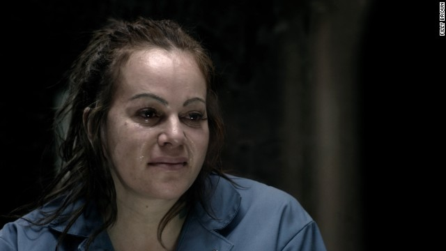 Jenni Rivera in Filly Brown played mother, Maria Tonorio, in her film debut before tragically passing in 2012 in a plane crash.