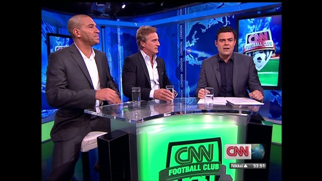 CNN FC: Do Bayern Munich need Guardiola?