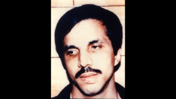 The FBI is still searching for Abdul Rahman Yasin, a suspect in the February 26, 1993, World Trade Center bombing that killed six and injured more than 1,000 people in New York. Six other suspects were convicted in the attack.