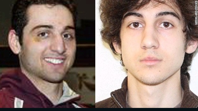 Photo of Tamerlan Tsarnaev at 2010 New England Golden Gloves 2010/ still at large: Dzhokar Tsarnaev, 19