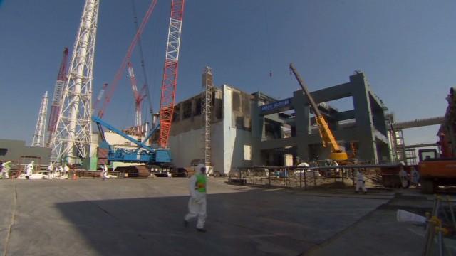 Magnay Fukushima Two Years Later Story Top Tsunami Warning Towers On