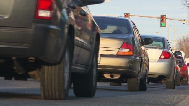 Curbing distracted driving