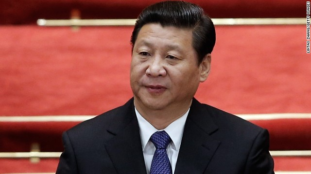 Reports of the detentions coincided with a well-publicized anti-corruption campaign led by China's new president, Xi Jinping.