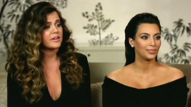 Kim Kardashian opens up on pregnancy