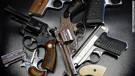 Colorado's controversial 'red flag' gun bill becomes law. Some sheriffs would rather go to jail than enforce it