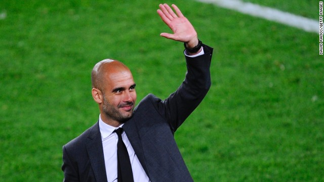 Do Bayern Munich need Pep Guardiola?