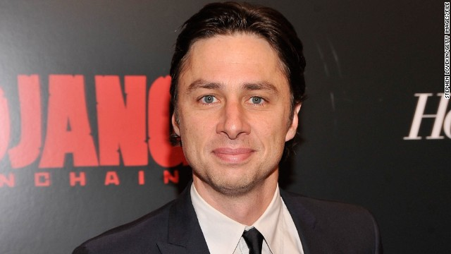Braff raises over a million for new film