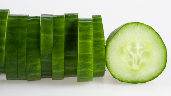 The number of salmonella infections linked to cucumbers continues to soar. Four people have died in this year
