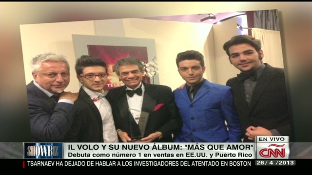 cnnee showbiz il volo new album debut intvw part 1_00023216.jpg