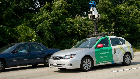 Investigations into Google