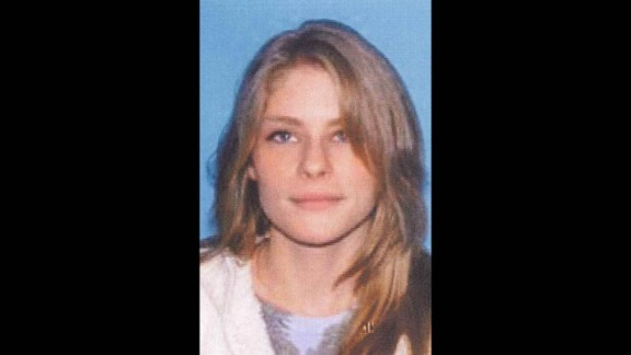 Jessica Heeringa, 25, was abducted in April from an Exxon station in Norton Shores, Michigan, where she was working alone, sometime around 11 p.m., police said.  Police have released a sketch of the suspect, described as a white male, about 6 feet tall, between 30 and 40 years old, with wavy hair parted in the middle.