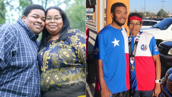 Marriage, any good therapist will tell you, is a balancing act. For Angela and Willie Gillis, the act is easy. They've been best friends for more than 10 years and married for three. They say their individual strengths balance the other's weaknesses. They credit this sense of balance with helping them lose a combined 500 pounds.
