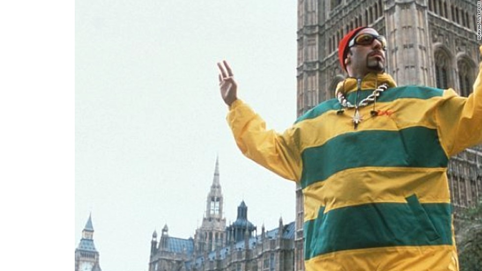 "Sacha Baron Cohen's ""Da Ali G Show"" debuted in the United Kingdom before premiering on HBO in 2003. It spawned the 2002 movie ""Ali G Indahouse"" as well as 2006's ""Borat: Cultural Learnings of America for Make Benefit Glorious Nation of Kazakhstan"" and 2009's ""Brüno."""