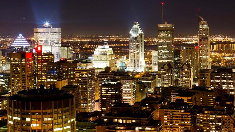 Montreal is the largest city in the province of Quebec, with a population of 1,649,519 in 2011, according to the Canadian census. The Montreal region has its own linguistic quirks, known as joual. It usually entails combining multiple words into one, lopping off extraneous syllables or casually dropping English terms with French pronunciation.