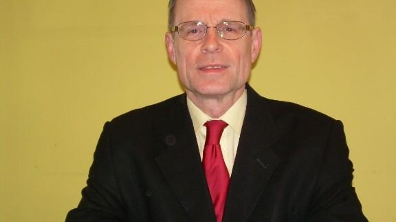 Richard Fitzwilliams