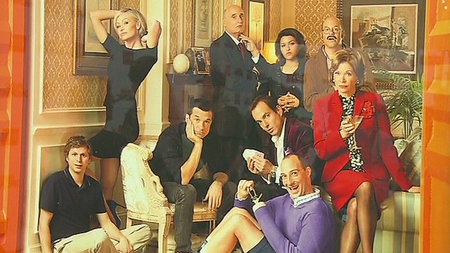 Fans bring back 'Arrested Development'