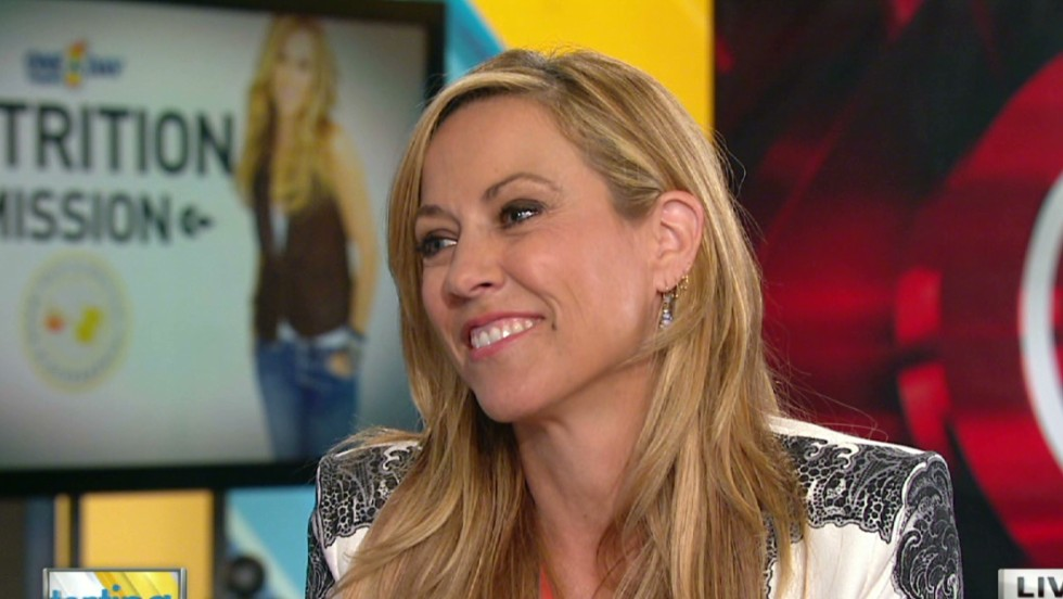 Video Looking Agelessat 51 Sheryl Crow Shares Her Secrets For