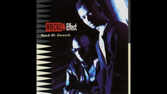 """Wreckx-n-Effect helped popularize New Jack Swing with their hit """"Rump Shaker."""""""