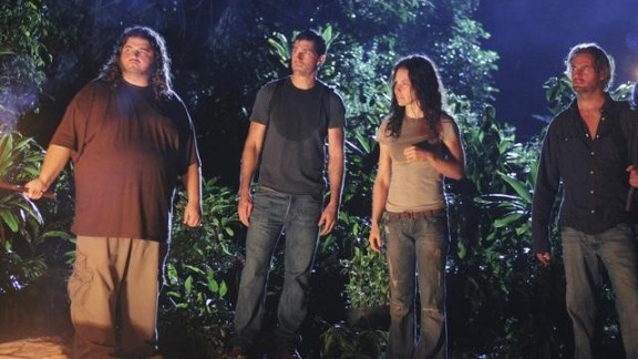 """""""Lost"""" (2004): Fans are still arguing about the ending, but in the show's mythology and characters, they found puzzles that kept them arguing for the entire run."""