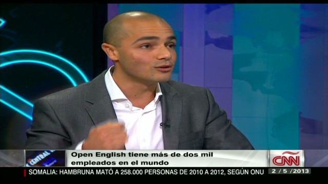 cnnee cala  businessman open english intvw_00064302.jpg