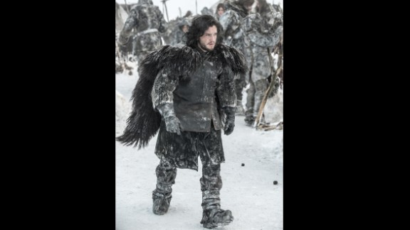 """""""Game of Thrones"""" (2011): HBO's multimillion-dollar gamble of a series based on George R.R. Martin's intricate books has managed to translate well to the small screen."""