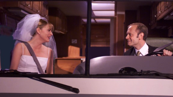 """""""Frasier"""" (1993): If """"dying is easy, comedy is hard,"""" then farce -- with its slamming doors, misunderstandings and razor-sharp timing -- is brutal. But """"Frasier"""" made it look easy."""