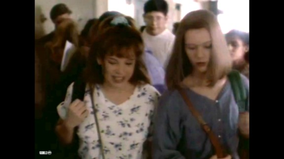 """""""My So-Called Life"""" (1994): Few series about teenagers had ever captured the angst of adolescence the way this series, starring Claire Danes, did."""