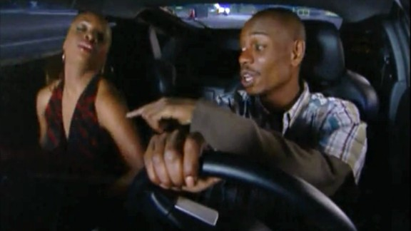 """""""Chappelle's Show"""" (2003): Sure, it was a sketch show. But what a sketch show, venturing into topics -- especially race -- where high-minded dramas feared to tread."""