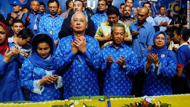 2013: Did election fraud occur in Malaysia?