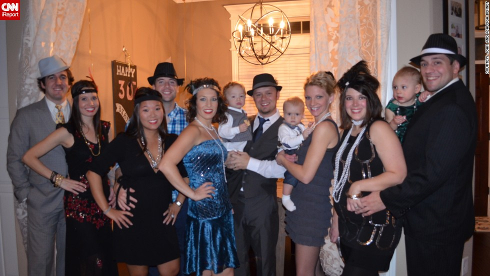 1920s themed party what to wear how to throw a 1920s worthy of gatsby himself cnn 13124
