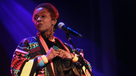 "In May 2016 Lauryn Hill apologized to those who attended her concert at Chastain Park Amphitheater in Atlanta, Georgia. Hill was two hours late and said on a Facebook posting that ""The challenge is aligning my energy with the time, taking something that isn't easily classified or contained, and trying to make it available for others."""