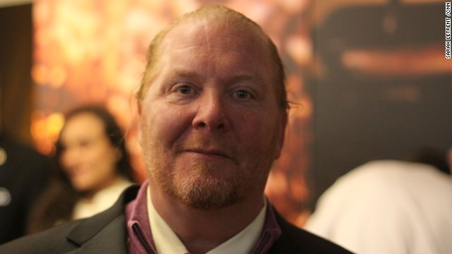 New York police have closed the investigations into Mario Batali - CNN thumbnail