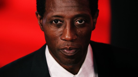 Wesley Snipes walked out of a federal prison in April 2013 after serving a tax evasion sentence that began in December 2010. The actor claimed that he was not legally obligated to pay federal taxes, an argument a jury did not buy.