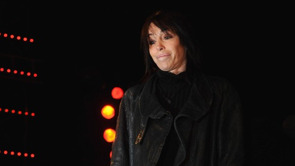 """In 1997, """"Hollywood Madam"""" Heidi Fleiss was sentenced to 30 months in a federal prison for convictions on conspiracy, tax evasion and money laundering relating to a high-priced prostitution ring. She served 20 months."""
