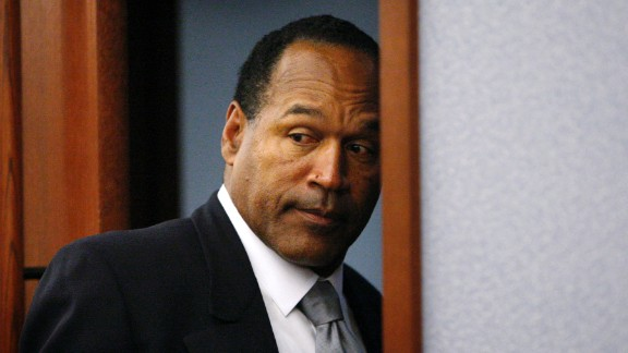 While O.J. Simpson has known bigger legal problems, delinquent taxes are on the list. The former football star, who