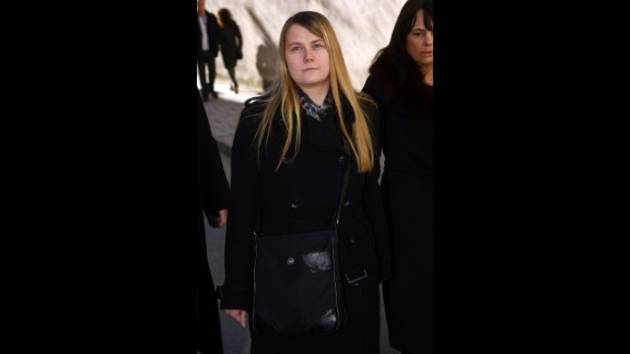 """<a href=""""http://www.cnn.com/2010/WORLD/europe/09/06/austria.natascha.kampusch.autobiography/index.html"""">Natascha Kampusch</a>, an Austrian woman, was held prisoner in a basement for eight years from the time she was 10. Her abductor, Wolfgang Priklopil, beat her up to 200 times a week, manacled her to him as they slept and forced her to walk around half-naked as a domestic slave after kidnapping her in 1998. Kampusch escaped in August 2006. Priklopil committed suicide shortly thereafter."""