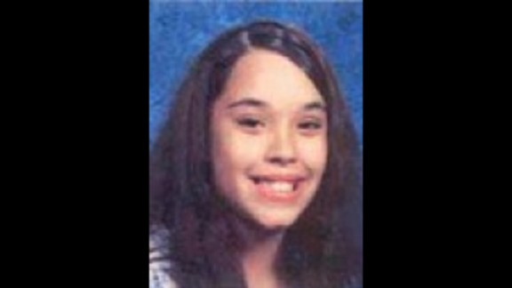 """Georgina """"Gina"""" DeJesus was last seen in Cleveland on April 2, 2004, on her way home from school. She was 14 when she went missing."""
