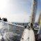 hydroptere wheel view