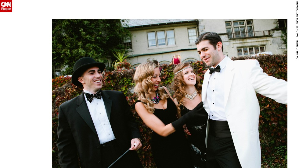 978b49887480 Ever wanted to throw a party like Gatsby  Check out this gallery to learn  how