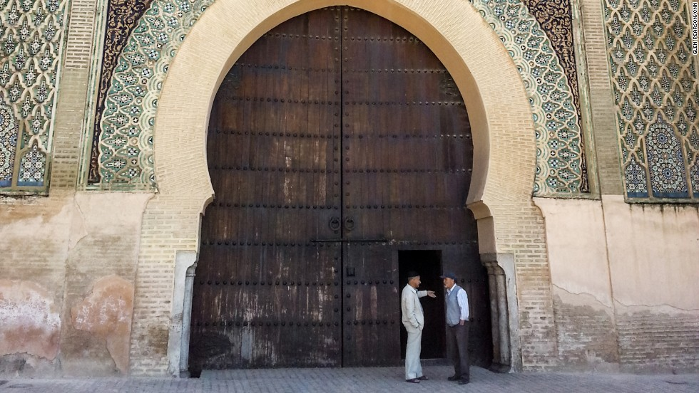 Morocco For Atheist Travelers