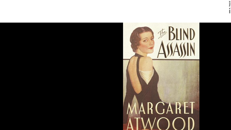 """The Handmaid's Tale"" made the big screen and other Margaret Atwood works have been adapted for television, but her 2000 Booker Prize winner, ""The Blind Assassin,"" has yet to make the jump."