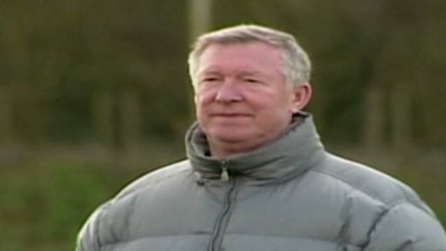 Ferguson's retirement 'a sad day'