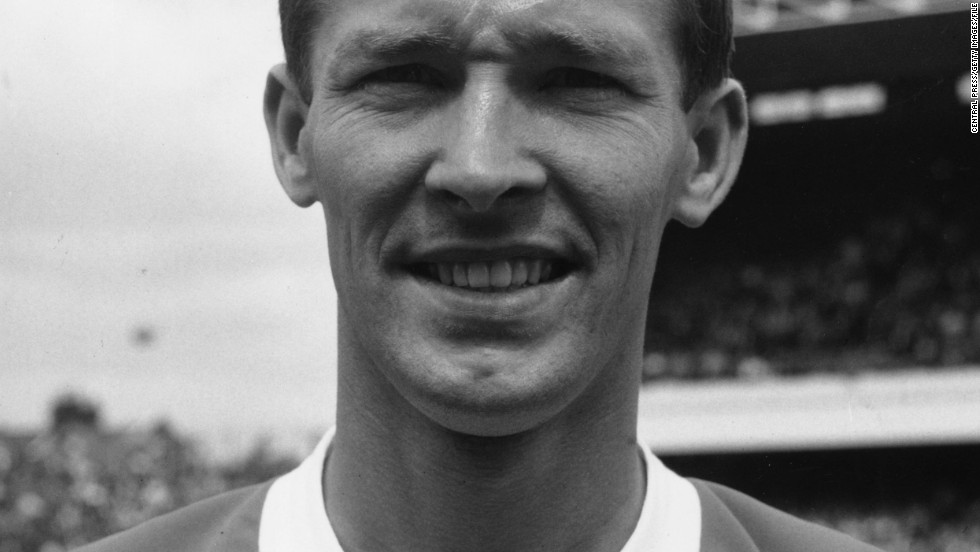As a player, Alex Ferguson enjoyed a moderately successful career. A prolific striker, he scored 170 goals in 317 appearances including 25 goals in 41 appearances for Glasgow Rangers.