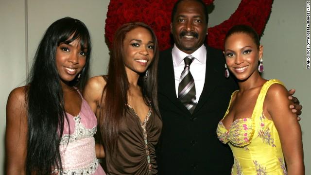 Beyoncé's father is producing a Destiny's Child musical