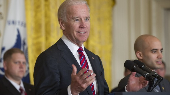 Vice President Joe Biden dropped the F-bomb during the signing of the health care reform bill in 2010 and a microphone was there to record it. He later apologized.