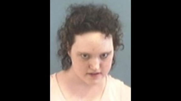 Christina Kleckner was last seen in Cleveland in October 2011 following an argument with her parents, according to CNN affiliate WEWS-TV. She was 24 when she went missing. The TV station described Kleckner as developmentally disabled with the mental capacity of an 8-year-old.